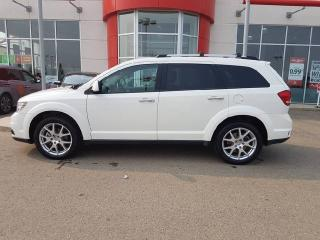 Used 2017 Dodge Journey GT for sale in Red Deer, AB