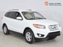 Used 2010 Hyundai Santa Fe GL 3.5 All-wheel Drive for sale in Red Deer, AB