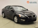 Used 2015 Nissan Altima 2.5 SL for sale in Red Deer, AB