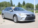 Used 2016 Toyota Camry LE 4DR SEDAN for sale in Red Deer, AB