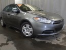 Used 2013 Dodge Dart SE/AERO for sale in Edmonton, AB