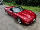 Used 2002 Chevrolet Corvette Only 97000 km for sale in Perth, ON