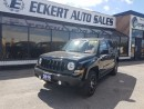 Used 2015 Jeep Patriot North 4X4 for sale in Barrie, ON