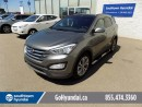 Used 2014 Hyundai Santa Fe Sport Moonroof/Leather/Backup Camera for sale in Edmonton, AB