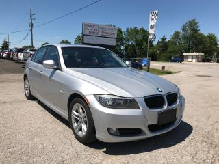 Used 2009 BMW 3 Series 328I for sale in Komoka, ON
