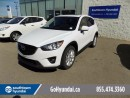 Used 2013 Mazda CX-5 LEATHER/SUNROOF/HEATED SEATS for sale in Edmonton, AB