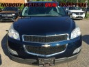 Used 2009 Chevrolet Traverse LS**LOW KMS**CAR PROOF CLEAN** for sale in Mississauga, ON