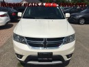 Used 2016 Dodge Journey R/T**NEW ARRIVAL**LOADED** for sale in Mississauga, ON