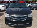Used 2014 Chrysler Town & Country Touring-L**DUAL DVD**GPS**HEATED/COOLED SEATS** for sale in Mississauga, ON