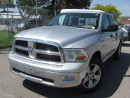 Used 2009 Dodge Ram 1500 SLT for sale in North York, ON