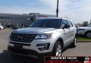Used 2016 Ford Explorer XLT  4x4|Leather|Navi|Ecoboost| for sale in Scarborough, ON