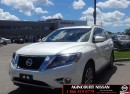 Used 2015 Nissan Pathfinder SL |Navigation|Leather|Sunroof| for sale in Scarborough, ON