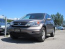 Used 2011 Honda CR-V EX AWD / ACCIDENT FREE for sale in Newmarket, ON