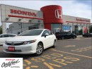 Used 2012 Honda Civic LX, ONE OWNER, CLEAN CARPROOF REPORT for sale in Scarborough, ON