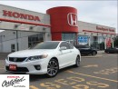 Used 2014 Honda Accord Coupe EX-L w/Navi, rare, MANUAL for sale in Scarborough, ON