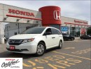 Used 2014 Honda Odyssey LX, low mileage, original roadsport vehicle for sale in Scarborough, ON