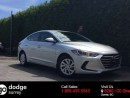 Used 2017 Hyundai Elantra GL + HEATED FRONT SEATS + BLUETOOTH + NO EXTRA DEALER FEES for sale in Surrey, BC