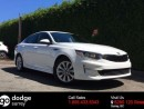 Used 2016 Kia Optima LX+ HEATED FT SEATS + BACK-UP CAM + DRIVER MEMORY SETTINGS + NO EXTRA DEALER FEES for sale in Surrey, BC