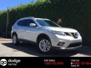 Used 2016 Nissan Rogue SV AWD+PANO ROOF+CAMERA+HEATED SEATS for sale in Surrey, BC