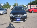 Used 2013 Dodge Journey R/T for sale in Brantford, ON