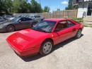 Used 1991 Ferrari MONDIAL T Coupe for sale in Hornby, ON