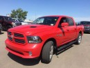 Used 2014 Dodge Ram 1500 SPORT Crew 4x4 for sale in Edmonton, AB