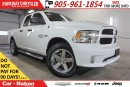 Used 2017 Dodge Ram 1500 5.7HEMI| EXPRESS GROUP| 4X4| REAR CAM| SIRIUS XM| for sale in Mississauga, ON