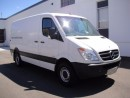 Used 2013 Mercedes-Benz Sprinter 2500-3 SEATER,LOW ROOF,ZERO ACCIDENTS for sale in North York, ON