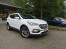 Used 2017 Hyundai Santa Fe SPORT,AWD,PANORAMIC,CERTIFIED for sale in Concord, ON