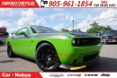 Used 2017 Dodge Challenger T/A 392 EDITION| BREMBO| SUNROOF| HARMAN KARDON| for sale in Mississauga, ON