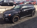 Used 2017 Mitsubishi RVR Black Edition for sale in Dartmouth, NS