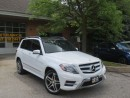 Used 2013 Mercedes-Benz GLK350 GLK 350 for sale in Concord, ON