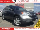 Used 2010 Honda CR-V LX | FOUR WHEEL DRIVE | ALLOY WHEELS | for sale in Georgetown, ON