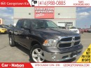 Used 2015 Dodge Ram 1500 SLT | DIESEL | 4X4 | CREW | NAVI | BACK UP CAM for sale in Georgetown, ON