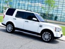 Used 2013 Land Rover LR4 HSE|LUX|NAVI|REARCAM|RUNNING BOARDS for sale in Scarborough, ON