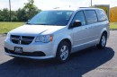 Used 2011 Dodge Caravan Crew *LoAdEd* Navigation Back Up Camera DVD Mint for sale in North York, ON