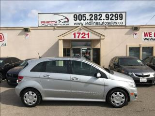 Used 2011 Mercedes-Benz B-Class B200, Panoramic Roof, WE APPROVE ALL CREDIT for sale in Mississauga, ON