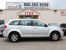 Used 2009 Dodge Journey WE APPROVE ALL CREDIT for sale in Mississauga, ON