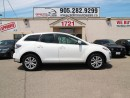 Used 2012 Mazda CX-7 AWD, Leather, Sunroof, WE APPROVE ALL CREDIT for sale in Mississauga, ON