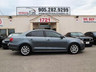 Used 2011 Volkswagen Jetta TDi, Diesel, WE APPROVE ALL CREDIT for sale in Mississauga, ON