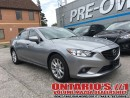 Used 2014 Mazda MAZDA6 GS for sale in North York, ON