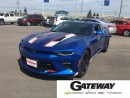Used 2017 Chevrolet Camaro SS for sale in Brampton, ON