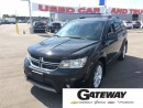 Used 2013 Dodge Journey Crew for sale in Brampton, ON