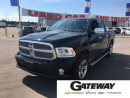 Used 2014 Dodge Ram 1500 Longhorn Limited for sale in Brampton, ON