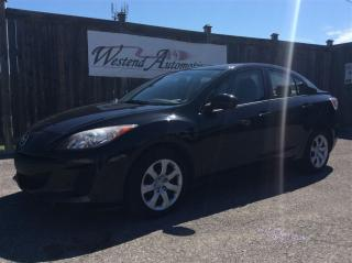 Used 2013 Mazda MAZDA3 GX for sale in Stittsville, ON