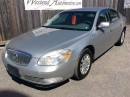 Used 2007 Buick Lucerne CX for sale in Stittsville, ON