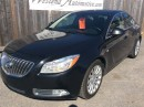 Used 2011 Buick Regal CXL for sale in Stittsville, ON