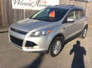 Used 2013 Ford Escape Titanium for sale in Stittsville, ON