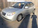 Used 2009 Hyundai Elantra GL for sale in Stittsville, ON