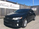 Used 2012 Kia Forte Koup EX w/Sunroof for sale in Stittsville, ON